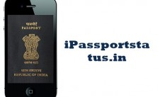 Passport Status – Get Your Passport Application Status Online