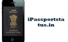 Passport Status – Get Your Passport Application Status Online